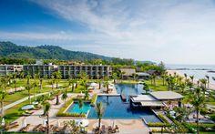 The Sands Resort by Katathani, Khao Lak, Thailand