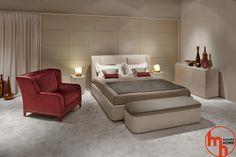 Beds Rivolta - BELLEVILLE Buy at the request | modernh.com