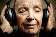 relaxation through music