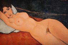 Amedeo Modigliani - LiFO