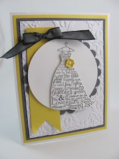 """""""Love and Laughter,"""" Stampin Up"""