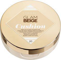 L'Oreal Glam Beige Cushion Foundation 20 Light