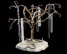 Items similar to Display Winter Tree with Moss and Buds, Steel, X on Etsy Winter Trees, Jewelry Holder, Bud, Crown, Display, Steel, Trending Outfits, Unique Jewelry, Handmade Gifts