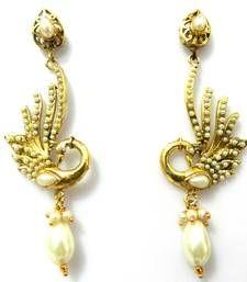 Buy Dangle and Drop Earrings danglers-drop online