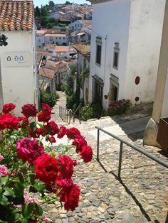 Judiaria de Castelo de Vide - PORTUGAL