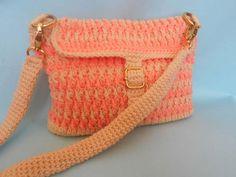 Crosia Purse Design : ... Purses on Pinterest Crochet bags, Crochet purses and Crocheted bags