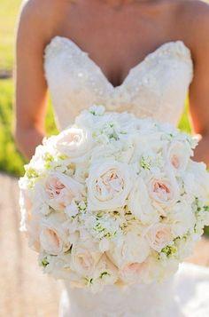Featured Photographer: Renouf Photography; Wedding bouquet idea