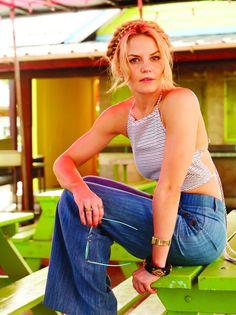 Jennifer Morrison                                                       …