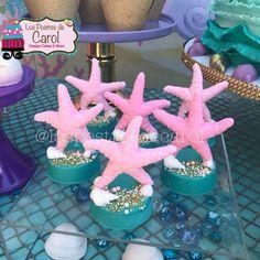 Mermaids Birthday Party Ideas   Photo 1 of 7