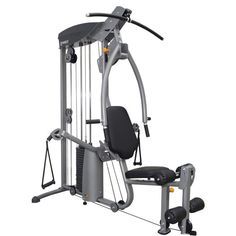 Torque Fitness H2 Hybrid Trainer   The H2 Hybrid Strength Technology Gym System combines traditional home gym exercises with a multitude of free from cable exercises. This allows for constant exercise variety and permits a user to progress from fixed path movements to more advanced functional movements.   #homegyms