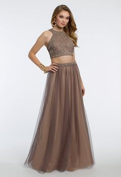 Glam up for prom in