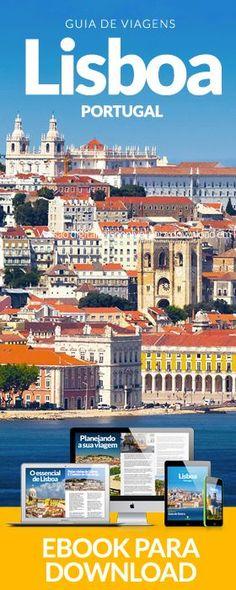 Baixe agora o nosso guia super completo de LIsboa e um guia bônus de Sintra, Portugal.