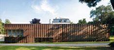 b46418491dabf24f620bc38e859d4b19 Museum Art Gallery, Art Museum, Park Landscape, Landscape Design, Architecture Awards, Architecture Design, Home Design Decor, House Design, Design Ideas