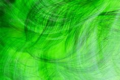 Green Texture Abstract