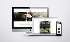 Web Design, Polaroid Film, Behance, Phone, Gallery, Check, Creative, Projects, Collection