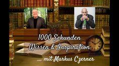 Markus Czerner – Selbstbewusstsein stärken, selbstbewusst werden