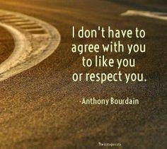 Anthony Bourdain quotes