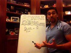 Nursing Students Medication Calculation - YouTube