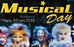 Musical Day 8: in esclusiva a MilanoDanza il più importante concorso italiano dedicato al mondo del Musical!!! #danza #dance #dancers #dancing #milano #ballo #musical #brodway
