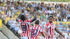 Norwich City 1-1 Stoke City - Premier League Preview