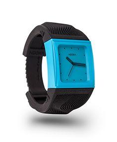 3D Systems colabora con Nooka en una edición especial de relojes con correas impresas en 3D http://www.print3dworld.es/2013/11/3d-systems-colabora-con-nooka-en-una-edicion-especial-de-relojes-con-correas-impresas-en-3d.html