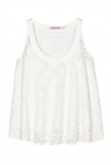 See by Chloé small flower tank
