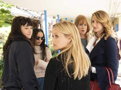 2. Big Little Lies Based on the novel Big Little Lies by Liane Moriarty, this series is an American drama with a popular star cast.