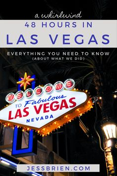 It was actually but 48 had a better ring to it! Here's a guide to everything we did. Everything About You, Mandalay, Rings Cool, Nevada, Las Vegas, Posts, Adventure, Blog, Travel