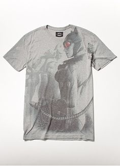 Ecko Unltd Batman Trapped T-Shirt - Marc Ecko Enterprises