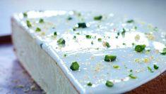 Følger du Blomsterbergs opskrift på citronmåne, får du en kage, der smelter på tungen, smager fantastisk.