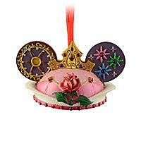 Ear Hat Aurora Ornament $23