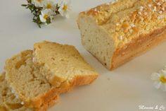 Brioche express en 5 min chrono – Mamou & Co Brioche Express, Cornbread, Banana Bread, Fondant, Biscuits, Deserts, Food And Drink, Sweets, Fruit
