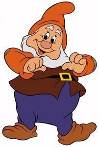 Snow White Characters, Kids Cartoon Characters, Cartoon Kids, Cartoon Art, Disney Dwarfs, 7 Dwarfs, Disney Fun, Disney Magic, Disney Drawings
