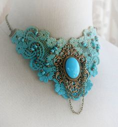 SONG of the SEA Victorian romantic venice by TheVictorianGarden, $49.00