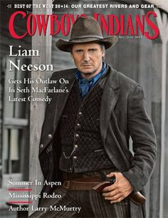 Ten To Watch: Comedic Westerns - Cowboys & Indians Magazine - June 2014