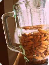 Make Almond Milk at Home...The EASY Way