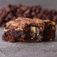 6 Ways to Make Better Boxed Brownies by Tasty