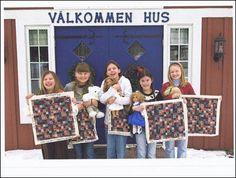 Gammelgarden Museum, Scandia MN. Find more fun on sKIDaddlers.net