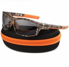 664ceecb7ef Camo Lightweight Polarized Sunglasses – SK Tack   Supply Mens Sunglasses
