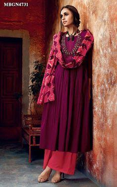 Precious Tips for Outdoor Gardens - Modern Designer Silk Sarees, Indian Designer Suits, Indian Attire, Indian Wear, Indian Dresses, Indian Outfits, Hijab Fashion, Fashion Outfits, Women's Fashion