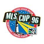 recaps of every MLS season      3 Sanneh 72' Medved 81' Pope 94'    2 Hurtado 5' Armas 56'       1996 Club by Club Colorado Rapids Columbus Crew D.C. United Dallas Burn K