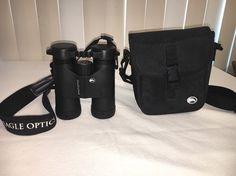 Eagle Optics Ranger SRT 8x42 Binoculars w Case 875874000452 | eBay