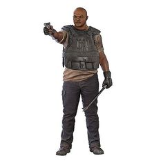The Walking Dead TV Series 9 T-Dog Action Figure