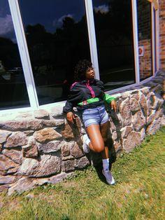 Leather Skirt, Sporty, Style, Fashion, Swag, Moda, Leather Skirts, Fashion Styles, Fashion Illustrations