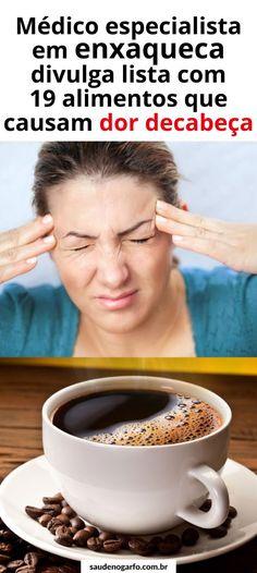 Breakfast, Food, Causes Of Migraine Headaches, Nurses, Menopause, Foods, Healthy Eating, Remedies, Meal