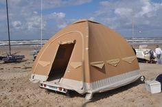BIOD - De caravan voor een levenlang kampeerplezier