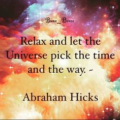 Relaxing is the hard part #trust #universe #relax #divine #timing #abrahamhicks #quote #quotes #qotd #lawofattraction #waiting #Regram via @thatjenngrl