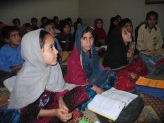Education Literacy NGOs in Pakistan