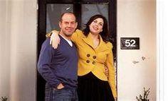 Phil Spencer & Kirstie Allsopp