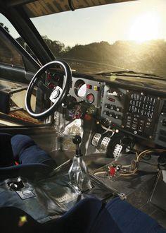 Rocketumblr | Lancia Delta S4